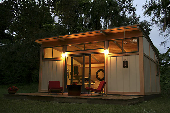 Superieur Hereu0027s A Link To A Seattle Based Company: Modern Shed