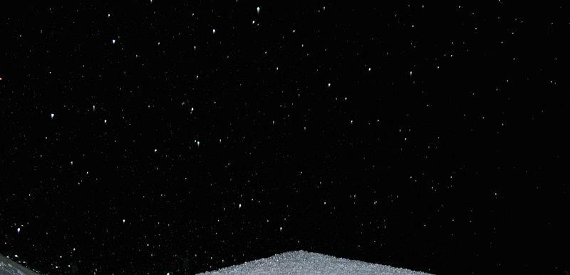 Snowtohail