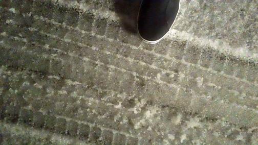 Tiretrax&shoe