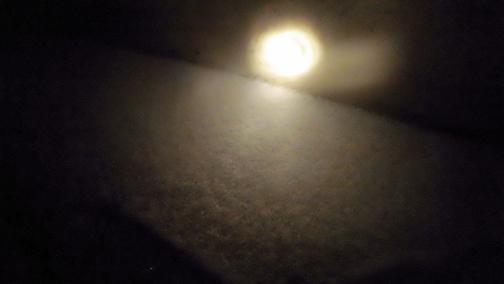 Snowagainstthewall