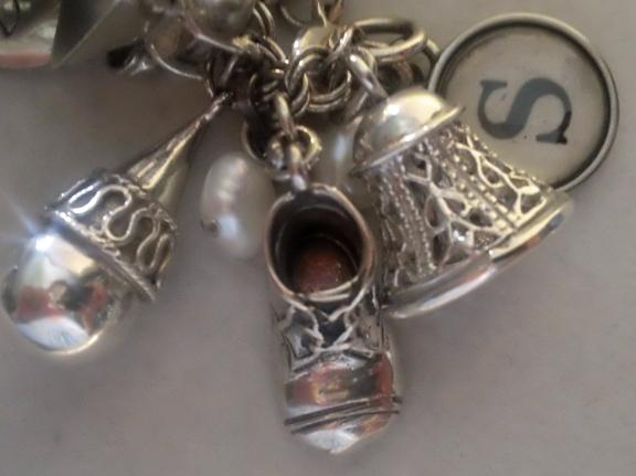 Bell closeup