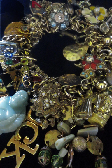Bracelet whole