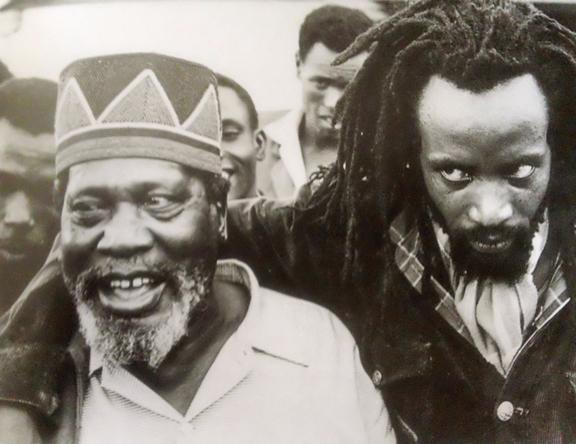 61 jomo & Mwariama