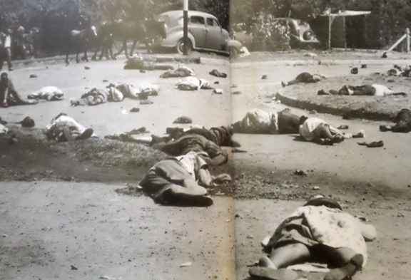 Mar 21 60 killing field