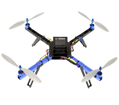 Robotdrone