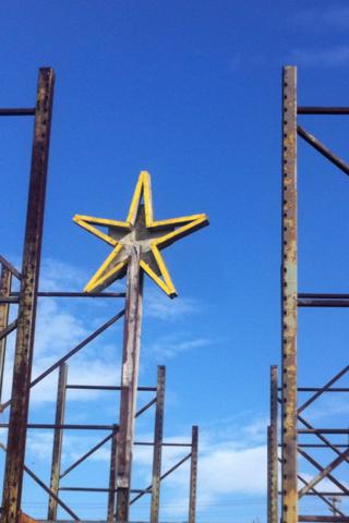 Starcloseup