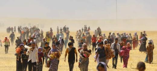 YazidiKurds
