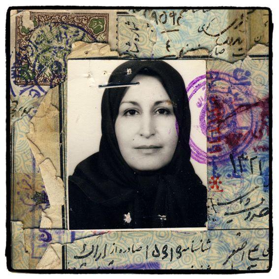 Iranian girl {19}-09174