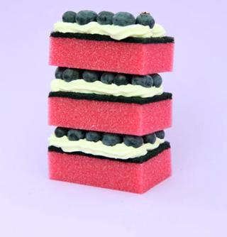 Spongecake